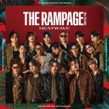 THE RAMPAGE from EXILE TRIBEニューシングル「HEATWAVE」CD+DVD盤