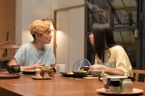 『おかえりモネ』に出演している夏木マリ(C)NHK