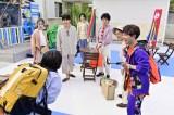 『恋はもっとDeepに —運命の再会スペシャル—』場面カット (C)日本テレビ