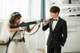 韓国ドラマ『だから俺はアンチと結婚した』Amazon Prime Videoでプライム会員向けに独占配信 (C)Godin Media and Warner Bros. (Korea) Inc.