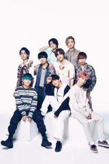 2nd両A面シングル「Peace Summer/TREASURE」のリリースが決定した円神