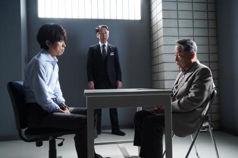『特捜9 season4』第11話より (C)テレビ朝日
