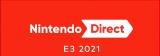 「Nintendo Direct | E3 2021」より