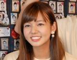 にわみきほ (写真は2014年撮影)(C)ORICON NewS inc.