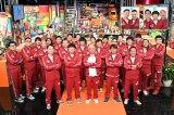 TBS『キングオブコントの会』の全国視聴人数が2500万人を突破 (C)TBS