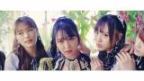 NMB48が最後の1期生・白間美瑠(中央)の卒業シングル「シダレヤナギ」MV公開