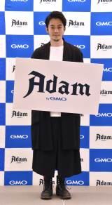 新会社「GMOアダム株式会社」設立発表会に登場したキングコング・西野亮廣 (C)ORICON NewS inc.
