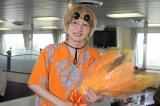 19日に最終回を迎える『コントが始まる』をクランクアップした神木隆之介 (C)日本テレビ