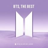 デイリーアルバムランキング初日で今年度最高初週売上超えを記録した、BTS『BTS, THE BEST』(ユニバーサル ミュージック/2021年6月16日発売)