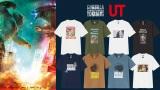 映画『ゴジラvsコング』公開記念、「ゴジラ ワールドUT」6月28日より販売開始 TM & (C) TOHO CO., LTD.