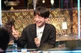 18日放送のバラエティー『人志松本の酒のツマミになる話』に出演するDJ松永(C)フジテレビ