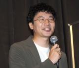映画『彼女来来』初日舞台あいさつに登壇した前原滉 (C)ORICON NewS inc.