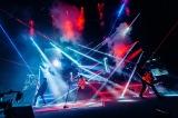 """全国ホールツアー『RYO NISHIKIDO LIVE TOUR 2021""""Note""""』ファイナルで全20曲をパフォーマンスした錦戸亮 Photo by 田中聖太郎"""
