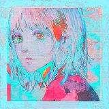 米津玄師11thシングル「Pale Blue」(6月16日発売)ジャケット Illustration by 米津玄師