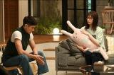 北川景子が語る 共働き夫婦のリアル「自己嫌悪に陥るときがありました」