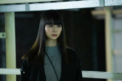いつかの親友・平井(山下リオ)=映画『Ribbon』(2022年公開)(C)「Ribbon」フィルムパートナーズ