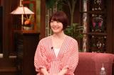 18日放送のバラエティー『さんまのまんま初夏SP』に出演した花澤香菜(C)カンテレ