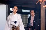 『青天を衝け』第19回「勘定組頭 渋沢篤太夫」より(C)NHK
