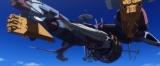 『ヱヴァンゲリヲン新劇場版:Q EVANGELION:3.333』の場面カット