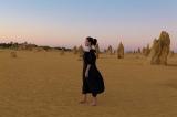 『ハルカノイセカイ 04』(講談社)未公開カット 写真/TAKAKO NOEL