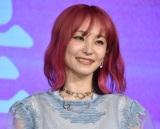 映画『夏への扉 −キミのいる未来へ−』公開直前イベントに登壇したLiSA (C)ORICON NewS inc.