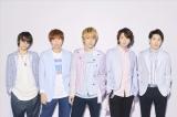 関ジャニ∞=7月3日放送 日本テレビ系音楽特番『THE MUSIC DAY』出演アーティスト