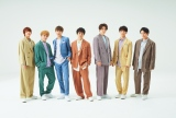 ジャニーズWEST=7月3日放送 日本テレビ系音楽特番『THE MUSIC DAY』出演アーティスト