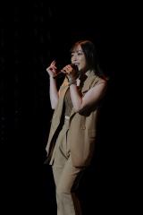 モーニング娘。'21のリーダー・譜久村聖はKANの「エキストラ」をカバー