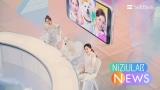 NiziU LAB NEWS 「NiziUと3ショット」篇
