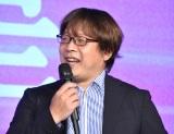 映画『夏への扉 -キミのいる未来へ-』公開直前イベントに登壇した三木孝浩監督 (C)ORICON NewS inc.
