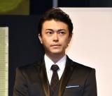 『ショートショート フィルムフェスティバル & アジア 2021』のアワードセレモニーに出席した勝地涼 (C)ORICON NewS inc.