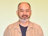 ブロードウェイミュージカル『ピーターパン』の制作発表会見に出席した森新太郎氏 (C)ORICON NewS inc.