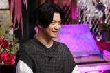 『MUSIC BLOOD』MCの千葉雄大(C)日本テレビ