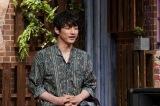『MUSIC BLOOD』にゲスト出演する坂口健太郎(C)日本テレビ