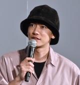 剣心への熱い思いを打ち明けた佐藤健 (C)ORICON NewS inc.