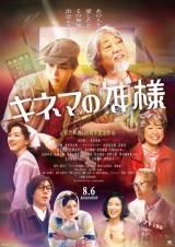 『キネマの神様』が日本の映画界を応援するキャンペーンを始動