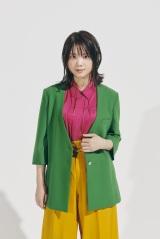 吉岡聖恵がチューリップ「夏色のおもいで」カバーを7月14日に配信リリース