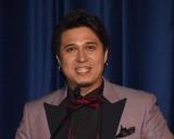 『ショートショート フィルムフェスティバル & アジア 2021』のアワードセレモニーのMCを務めた木村昴 (C)ORICON NewS inc.
