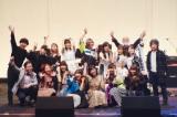 日高のり子40周年 フェス初開催