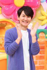 『ヒルナンデス!』×THE MUSIC DAYがコラボ 「昼南乃風」結成する南原清隆 (C)日本テレビ