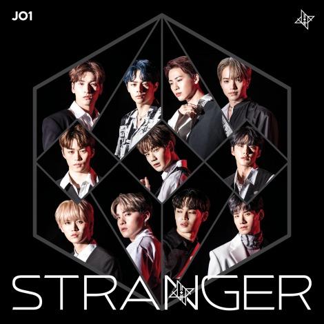 JO1、4thシングル「STRANGER」センターは川西拓実 新アーティスト写真が解禁