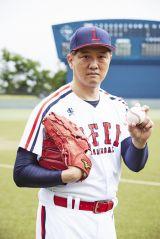 岡島秀樹、初ドラマで演技挑戦