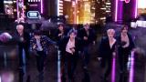 BTS休日を過ごす「smash.」新CM