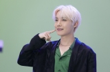 J-HOPE=BTSが出演する「smash.」新テレビCMメイキングカット