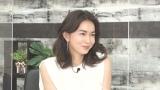 23日放送のバラエティー『突然ですが占ってもいいですか?2時間SP』に出演する長谷川京子(C)フジテレビ