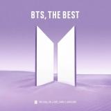 BTS『BTS, THE BEST』(ユニバーサル ミュージック/2021年6月16日発売)