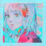 米津玄師「Pale Blue」(ソニー・ミュージックエンタテインメント/6月16日発売) Illustration by 米津玄師