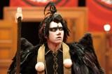 映画『妖怪大戦争 ガーディアンズ』天狗を演じる三浦貴大 (C)2021『妖怪大戦争』ガーディアンズ