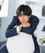 28日発売『Oggi』8月号に登場するKing & Princeの永瀬廉 (C)小学館