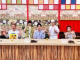 『あちこちオードリー』にニューヨーク&小島瑠璃子が登場(C)テレビ東京